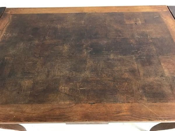SOLD - Extending French Dining Table - g132